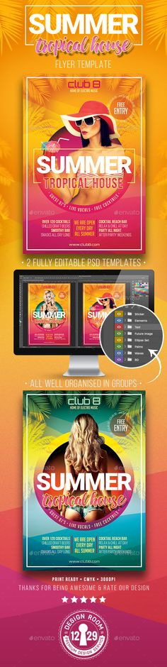 Labor Day Flyer Labour, Flyer template and Psd templates - discount flyer template