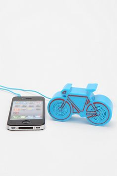 Bicycle Portable Speaker #urbanoutfitters