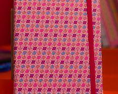 capa para Kindle rosa