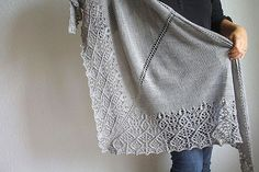 Ravelry: ittybitty's comme une plume