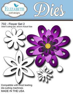 Flower Set 2 (702)