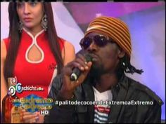Entrevista especial a Rumai, el Palito de Coco en @DEEXTREMO15 @JennyBlanco29 @Nahiony #Video - Cachicha.com
