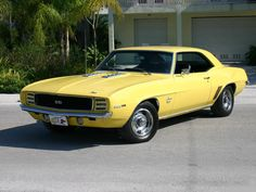 muscle cars | cars, muscle-cars