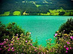 Lac de Lungern-Suisse jpg
