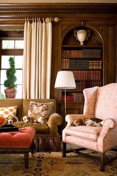 Garden State Grandeur - Traditional Home®