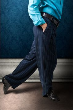Men to tango with special appearance,by MamatangoWear.