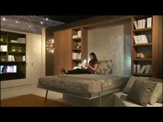 Wall bed solutions - shop in London