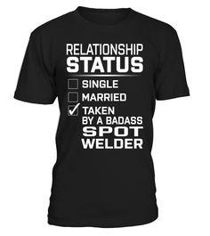 Spot Welder - Relationship Status