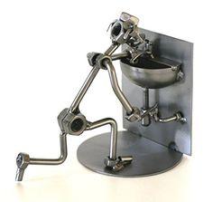 Figurine métallique métier Plombier en acier: Cet article Figurine métallique métier Plombier en acier est apparu en premier sur Votre…