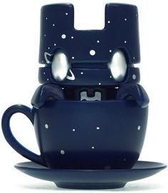 Mini Tea - Midnight   Artist: Matt Jones (Lunartik)