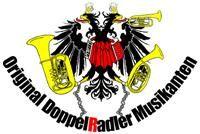 Original Doppelradler Musikanten  - Volksmusik
