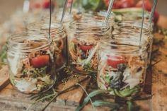 Ensaladas - Catering l'Empordà - #ensalada #salad #wedding #boda #event #evento #catering