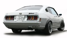 Mitsubishi Cars, Mitsubishi Galant, National Car, Classic Race Cars, Japanese Cars, Cars Motorcycles, Cool Cars, Nissan, Bike