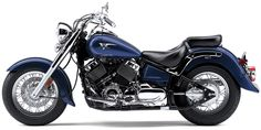 Click on image to download 1998 Yamaha V STAR CUSTOM / CLASSIC (650cc) Service Repair Maintenance Manual