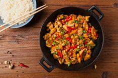 Kung Pao Chicken, Chinese, Ethnic Recipes, Food, Diet, Essen, Meals, Yemek, Eten