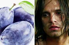 "People Want To Know If Bucky Finally Got His Plums In ""Captain America: Civil War"""