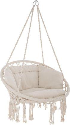 Type de hamac: chaises suspendues Groupe de matériaux: Métal