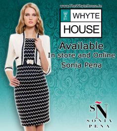 Sonia Pena available at The Whyte House and online http://www.thewhytehouse.ie/collections/sonia-pena