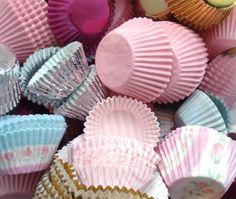 Cupcake liners.
