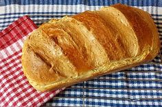 Weizenkrüstchen – lecker knuspriges Weißbrot