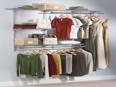 www.giesendesign.com rubbermaid closets ideas with simple design