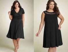 ropa fashion para mujeres gorditas - Buscar con Google