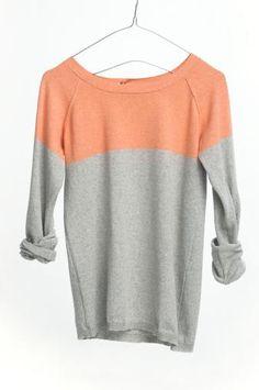 sweater Cazi / HUMANOID WEBSHOP