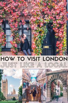 How to Experience the Best of London Like a Local! Tops tips for making your trip to the Capital of the UK London England a trip to remember. Where to order food where to visit how to visit London etc. London Museums, England Fashion, Things To Do In London, Like A Local, London Travel, Edinburgh Travel, Travel Guides, Travel Tips, Travel Goals