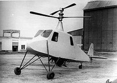 Libélula Viblandi, or Libélula Española (Spanish dragonfly)(1941-?) was an early helicopter developed from 1924 by Federico Cantero Villamil, a Spanish civil engineer