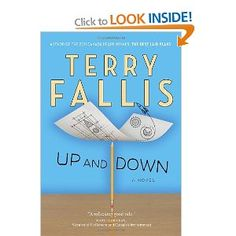 Up and Down: Amazon.ca: Terry Fallis: Books