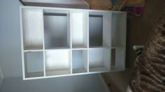 Bookcase..in progress