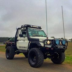 Impressive Off Road Vehicle Design 15 Toyota 4x4, Toyota Trucks, 4x4 Trucks, Diesel Trucks, Lifted Trucks, Chevy Trucks, Lifted Ford, Dodge Diesel, Tacoma Toyota