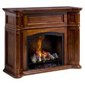 Found it at Wayfair - Thompson Electric Fireplace