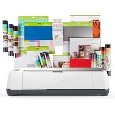 Cricut Maker™ + Everything Materials Collection