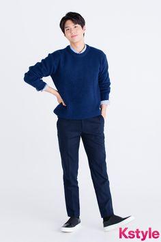 """パク・ボゴム「皆さんの""""会いたい""""という気持ちが最高潮に達した時に現れようかな」 - INTERVIEW - 韓流・韓国芸能ニュースはKstyle"""