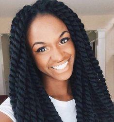 7 Meilleures Images Du Tableau Crochet Braids Vanille African