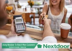 One of the biggest use cases for Nexdoor members early on was neighbors asking other neighbors for the best service provider in their area. And about 80% of those posts are discussions about local businesses and service providers. Learn more: http://www.tommartincoaching.com/are-you-using-nextdoor/ #SmallBusiness #Marketing #LocalBusiness #ReferralMarketing#community #neighborhoods #SmallBiz