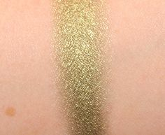 Makeup Geek Jester Foiled Eyeshadow Review & Swatches