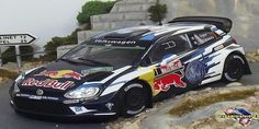 Dayinsure Wales Rally GB 2016 Volkswagen Polo R WRC #1 Ogier/Ingrassia 1/43 Volkswagen Polo, Vw, Polo R, Rally, Vehicles, Sports, Vintage Posters, Scale Model, Motorbikes