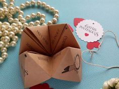Wedding Cards, Wedding Invitations, Ideas Para Fiestas, Deco Table, Save The Date, Holi, Crates, Origami, Gift Wrapping