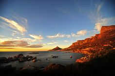 Camps Bay : the most sought-after beach holiday location in Cape Town. Cape Town tops the lists of international holiday destinations all over the world. Cape Town, Bay News, International Holidays, Beach Holiday, Holiday Destinations, View Image, All Over The World, Sunset, Camping