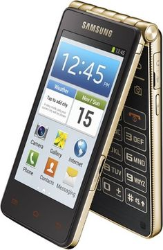 Samsung Galaxy Folder - Buscar con Google