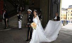 Wedding Events Blog - Il Blog di Future Emotion: Abiti da sposa reali