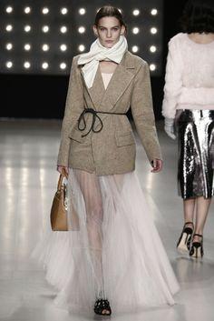 Milly RTW Fall 2014 - Slideshow - Runway, Fashion Week, Fashion Shows, Reviews and Fashion Images - WWD.com