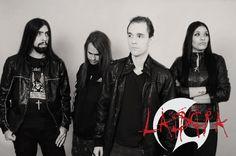 Resenha do Rock: Lascia: anunciando data de lançamento e título do ...