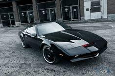 'Knight Rider' 1982 PONTIAC FIREBIRD TRANS AM Coupe carsales.com.au