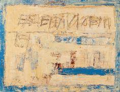 São Mamede - Galeria de Arte  Gonzalez Bravo Sem Titulo 162) 02 2015 Óleo x Tela 130 cm x 170 cm