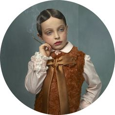 Cigarillo by Frieke Janssens on Curiator - http://crtr.co/1o7.p