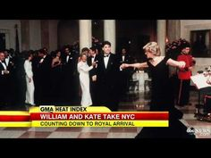 All the Details of William, Kate's New York Visit - YouTube