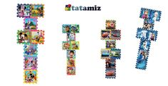 Hello, Aujourd'hui, je vous propose un concours sympa en partenariat avec Tatamiz. Il s'agit de tapis puzzle au top pour les chambres d'enfants créés par un ancien judoka, également champion du monde de Ju Jitsu, Lionel Hugonnier, sous la société Nobuco....